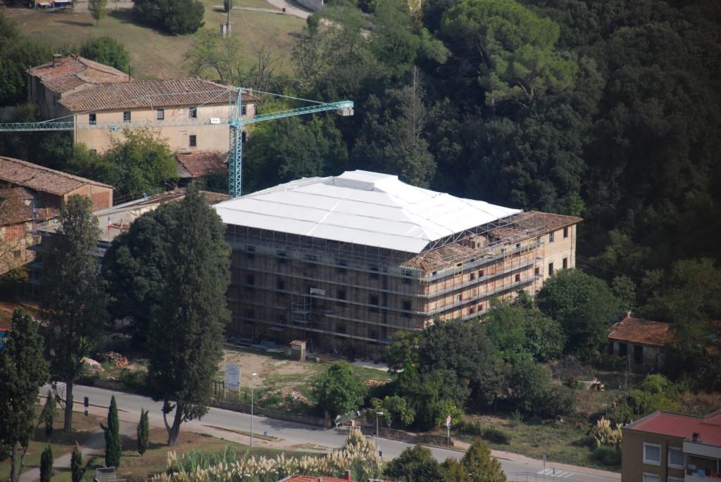 Villa Di Canonica Certaldo Via