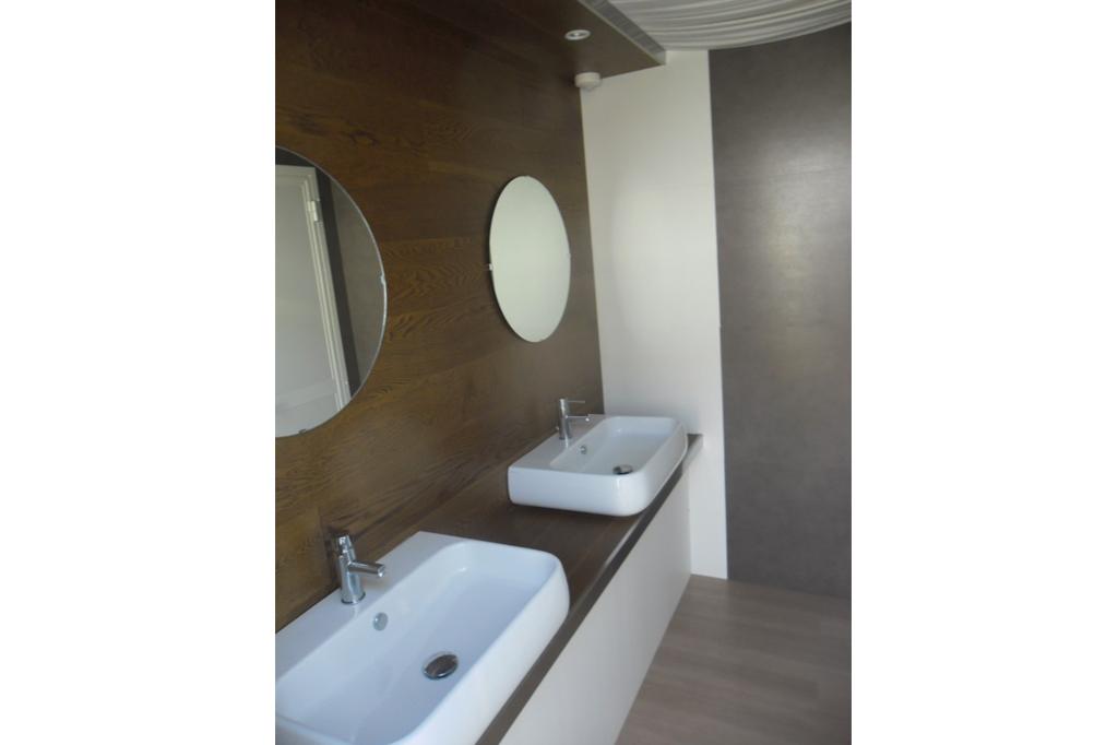 Toilettes VIP per Mondiali di Ciclismo in Toscana (Firenze)